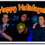 Happy Holidays Culips