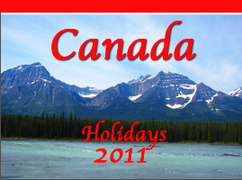 Holidays throughout the year in Canada | Culips ESL Podcast ...