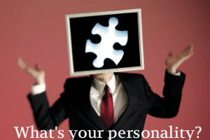 Learn from Natural English Conversation - What's your personality?