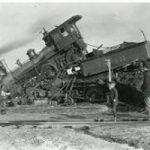 Train Wreck