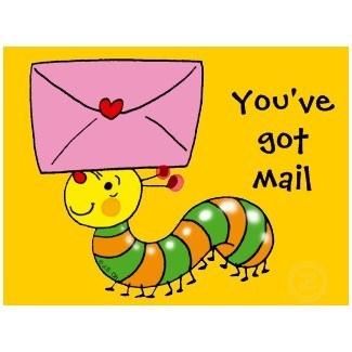 snail mail Culips English podcast