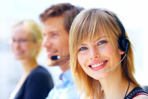 Learn english - Customer Service
